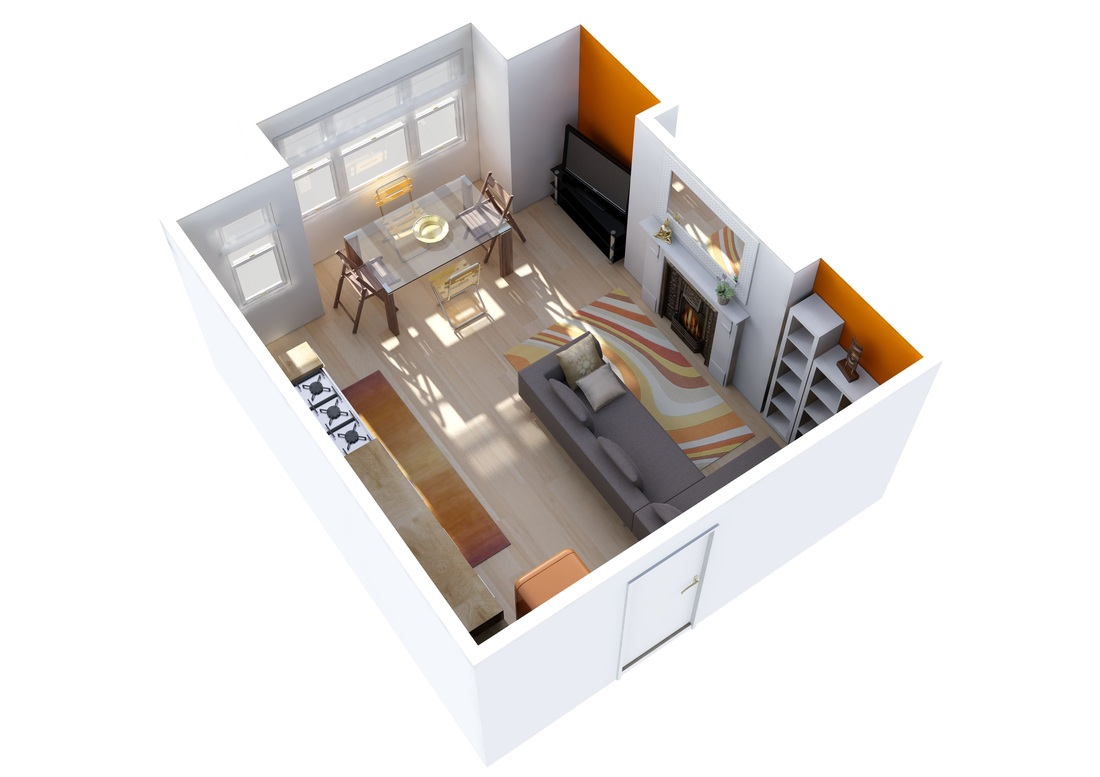 Remarkable 3D Room Floor Plans 1100 x 777 · 104 kB · jpeg